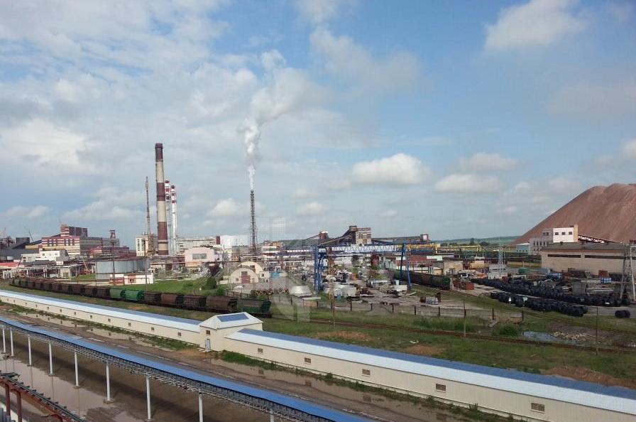 ПАССАТСТАЛЬ поставила трубопроводы на 4 РУ ОАО «Беларуськалий»
