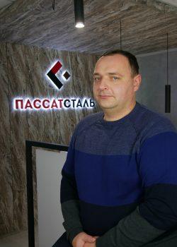 Константин Александрович Белькевич