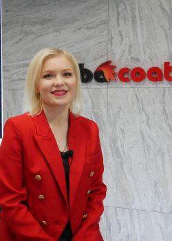 Екатерина Зиновьевна Гончар