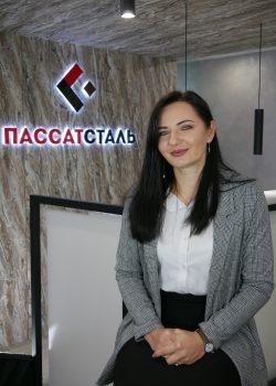 Ольга Анатольевна Сыман