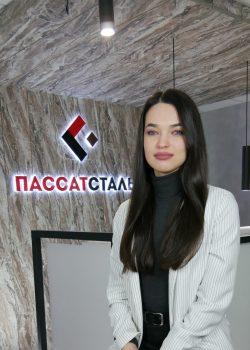 Мария Константиновна Васильева